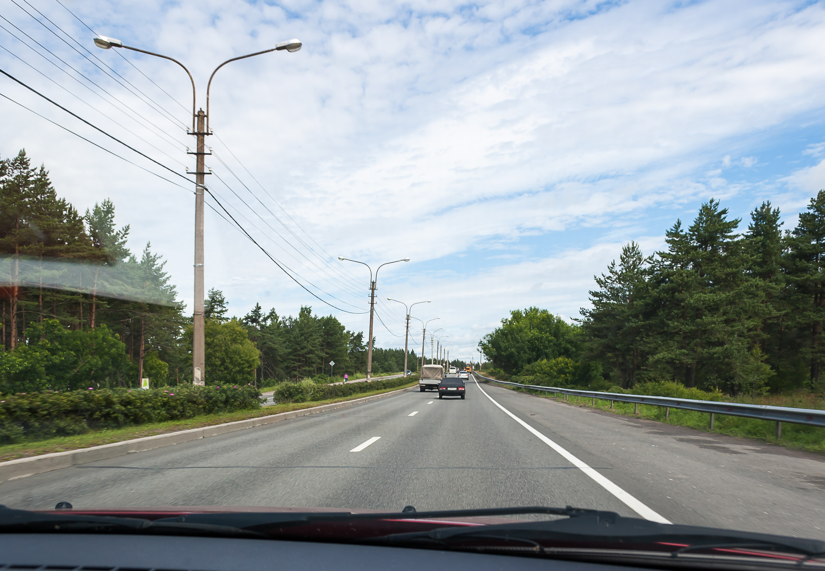 how to get to wanuskawin road from highway 11