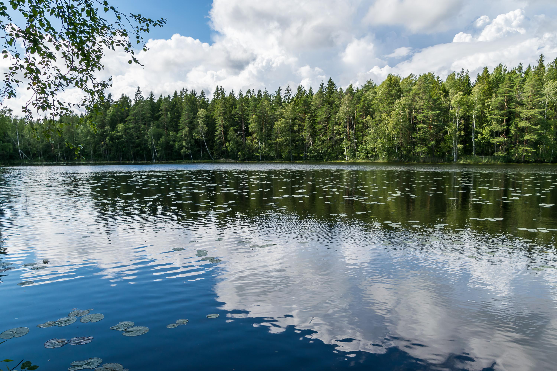 Kukuljärvi